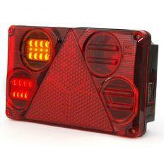 12V-24V en multi volt LED lampen voor aanhangwagen en trailer online ...