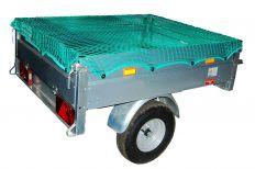Ladingnet 250x350cm elastische rand
