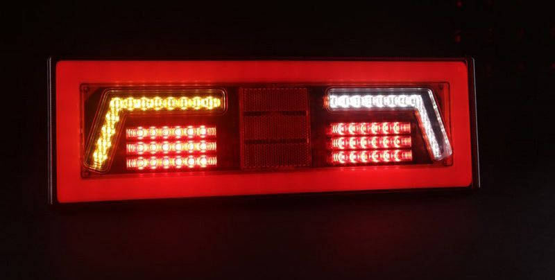 achterlicht 6 functies rechts 1224v