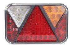 Achterlicht 6F rechts Fristom Canbus proof 12V