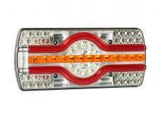 Achterlicht LED Links 12-24V