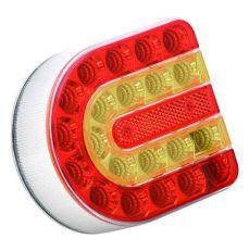 Achterlicht links draadloos LED