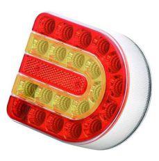 Achterlicht rechts draadloos LED