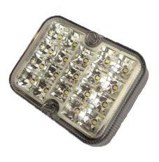 Achteruitrijlamp LED 12V