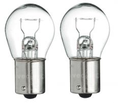 Bollamp 10 watt, 12V set