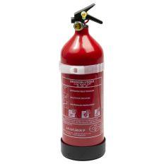Brandblusser Schuim