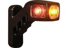 Breedtelicht rechts LED, kort
