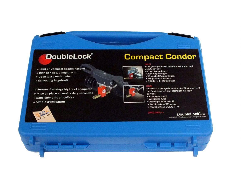 doublelock compact condor