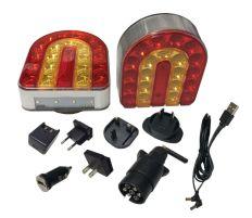 Draadloze lichtset LED 12V