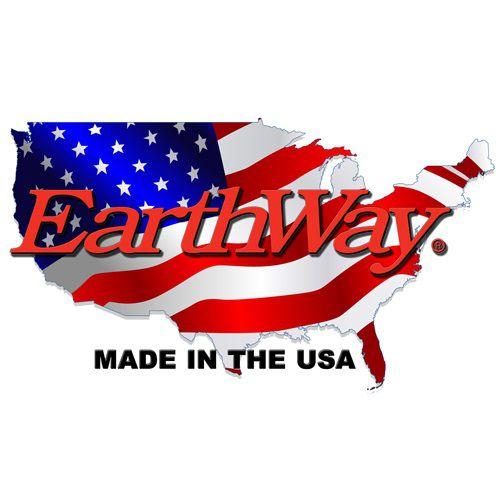 earthway handstrooier