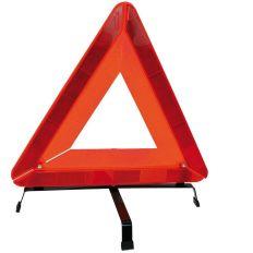 Gevaren driehoek E-keur