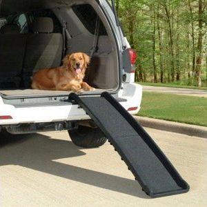 honden loopplank