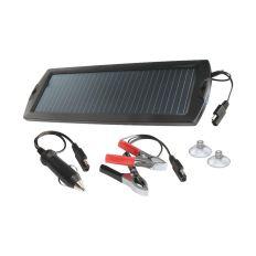 HQ 1.5 W zonnepaneel druppellader