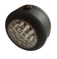 Interieurverlichting LED met magneet