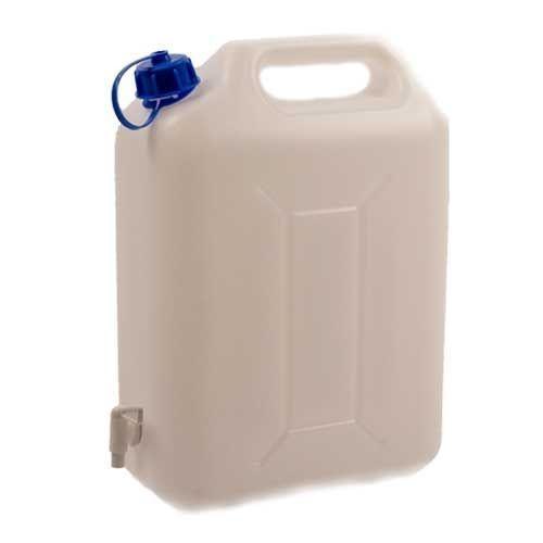 jerrycan 20 liter met kraan