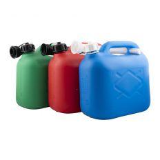 Jerrycan 5 liter Heavy Duty