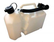 Jerrycan duo 8 liter