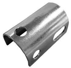 Koppeling adapter 50 > 45mm
