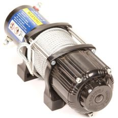 Lier elektrisch 4500 LBS