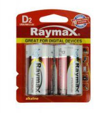 Raymax batterij D2