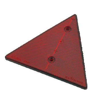 reflector driehoek