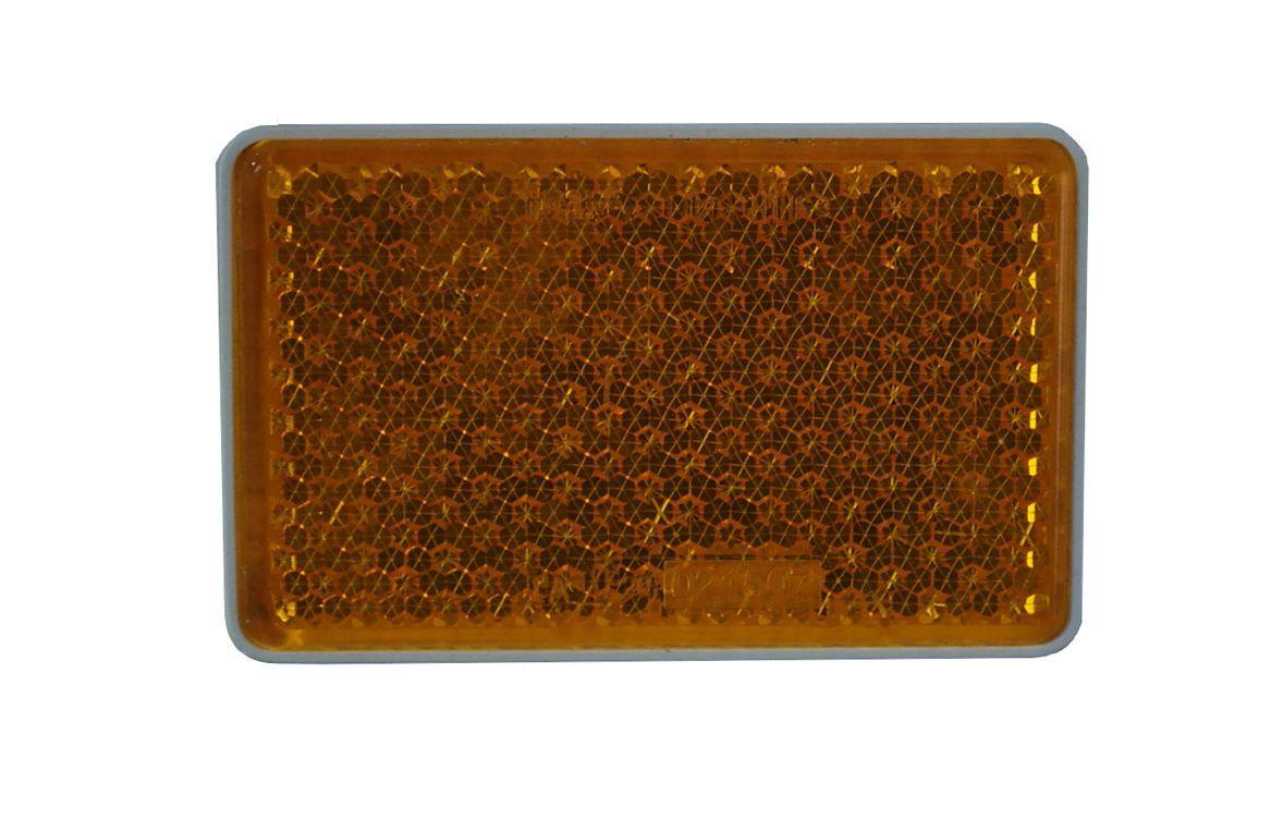 reflector oranje 91x57