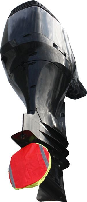 schroefhoes 45 cm