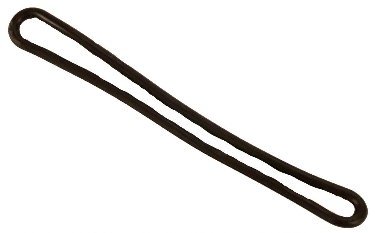 spanrubber zonder haak 400mm