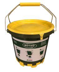 V-Plast Rotho Handstrooier