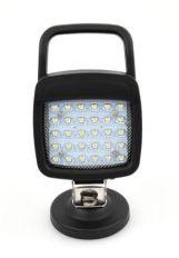 Werklamp HQ oplaadbaar magnetisch LED