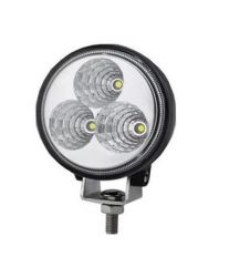 Werklamp LED Rond