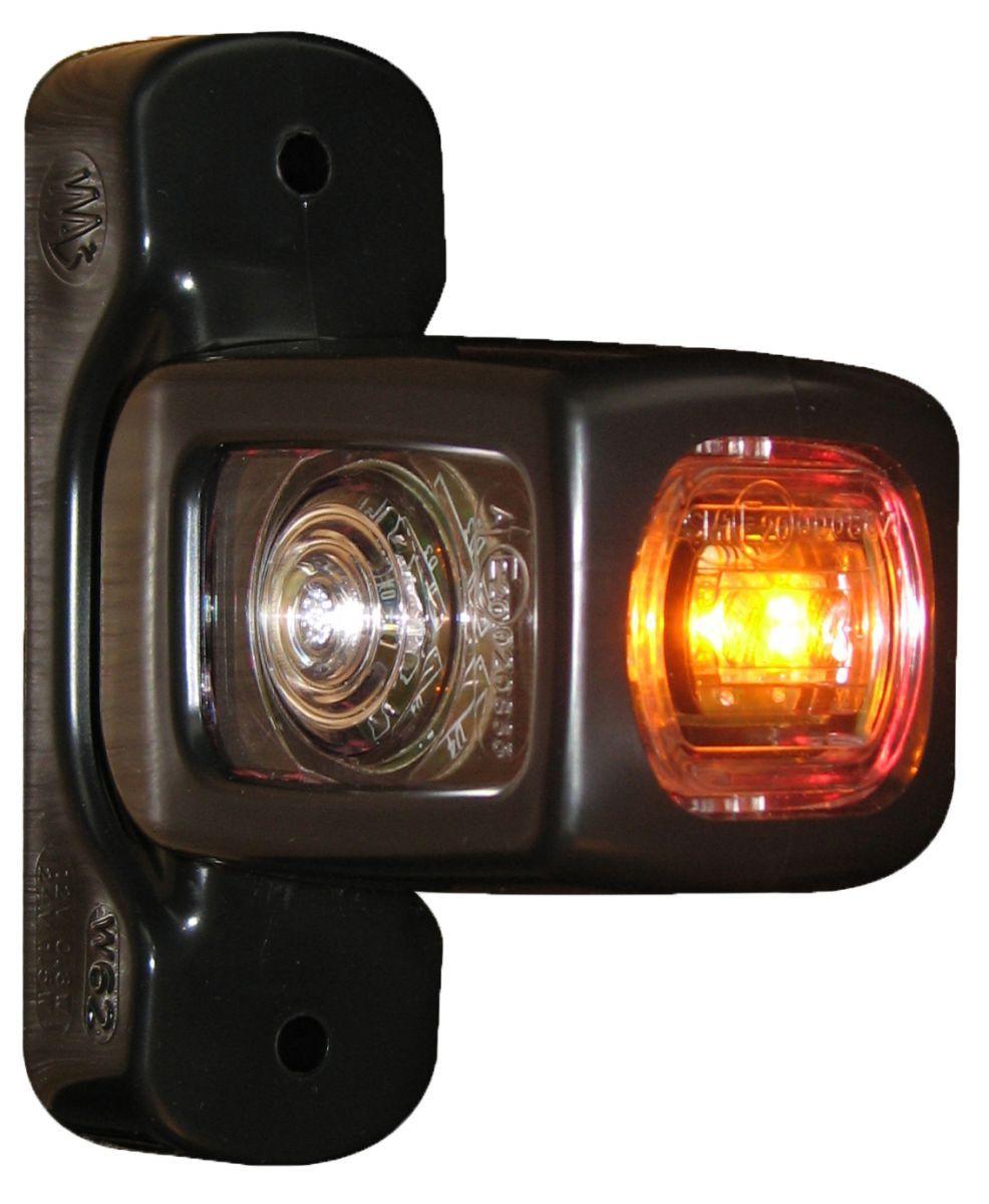 zijmarkeringslamp led