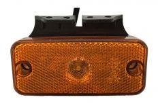 Zijmarkeringslamp met beugel RADEX