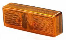 Zijmarkeringslamp RADEX