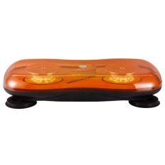 Zwaailamp dubbel LED