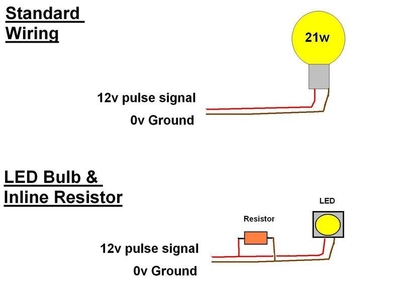 Veilig de weg op, lees hier de tips! - Weerstand voor LED ...