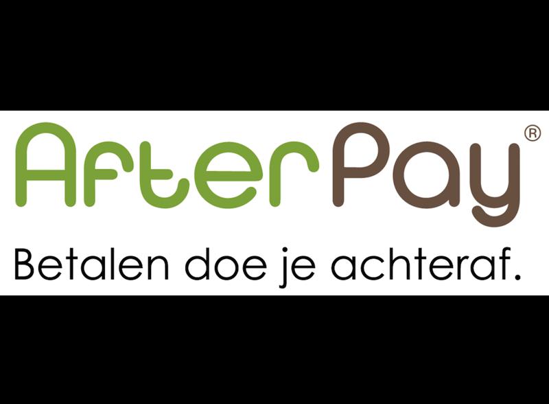 Betalen met Afterpay bij Onlinetrailerparts
